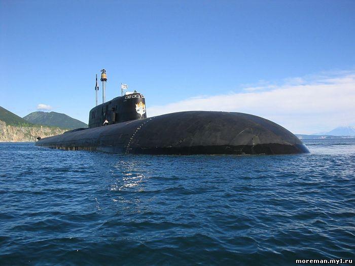 Лодки россии ссср и зарубежные 135