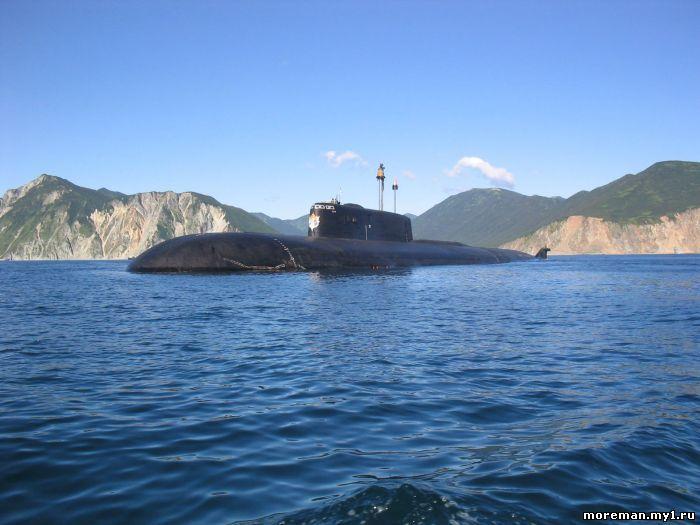 подводная лодка резинка